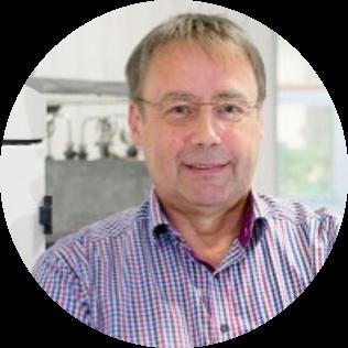Gerd Witt_